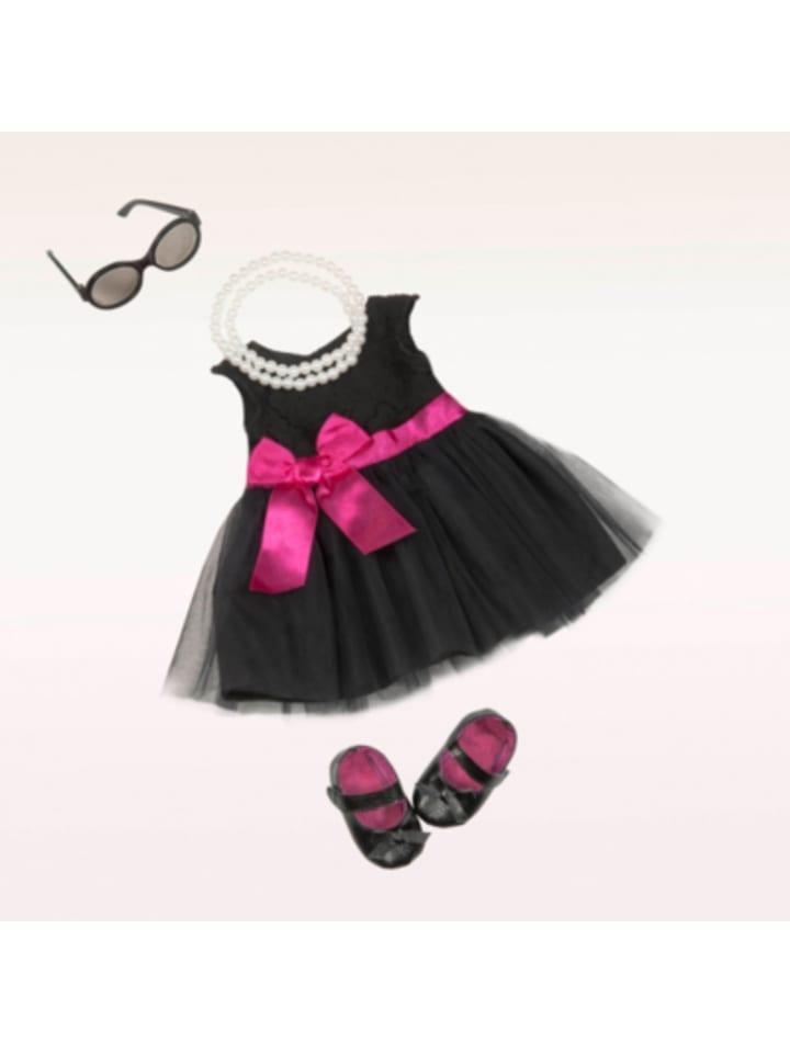 Our generation Deluxe Outfit Ballkleid für 46cm Puppen