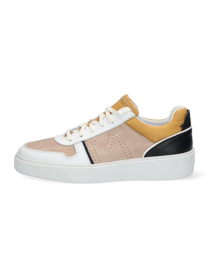 McGregor Shoes Sneaker Mcg in gelb