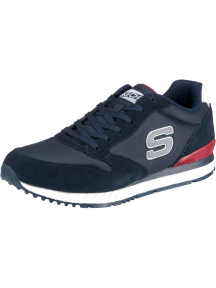 Skechers Sunlite Waltan Sneakers Low