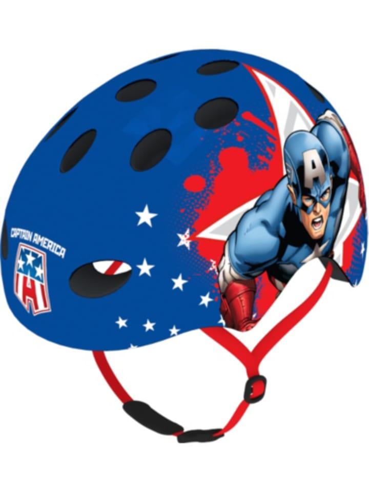 Disney Soy Luna Skaterhelm, Captain America