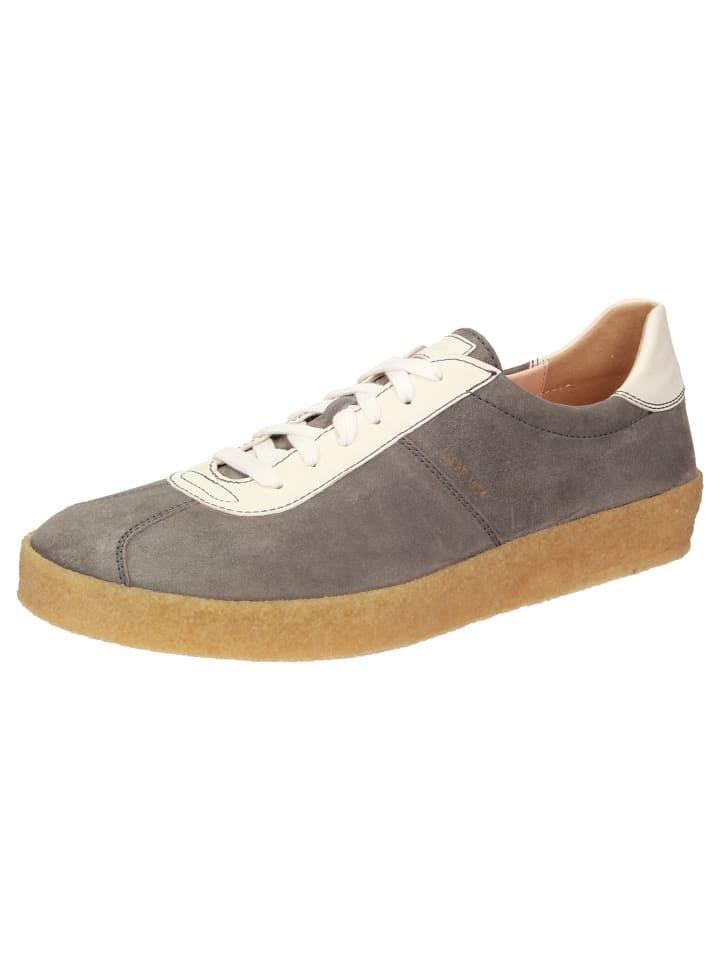 Sioux Sneaker Grash.-H-002 in grau