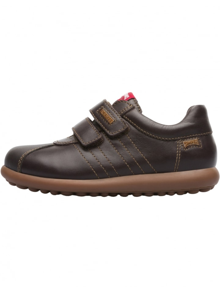 "Camper Sneaker "" Pelotas Ariel "" in Braun"