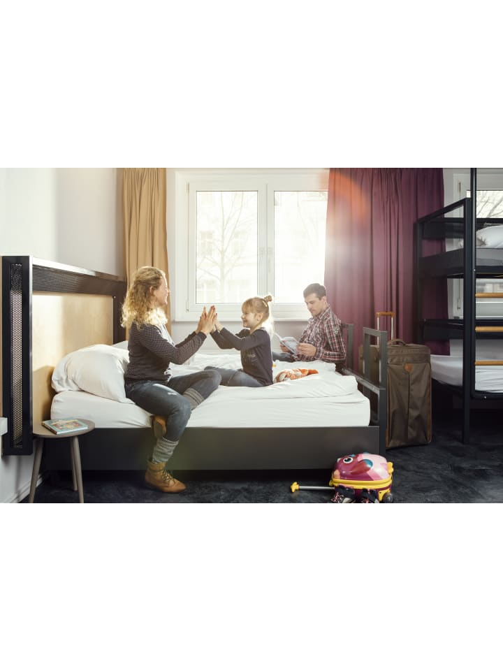 Hotelgutschein: A&O Hotels & Hostels Deutschland & Österreich