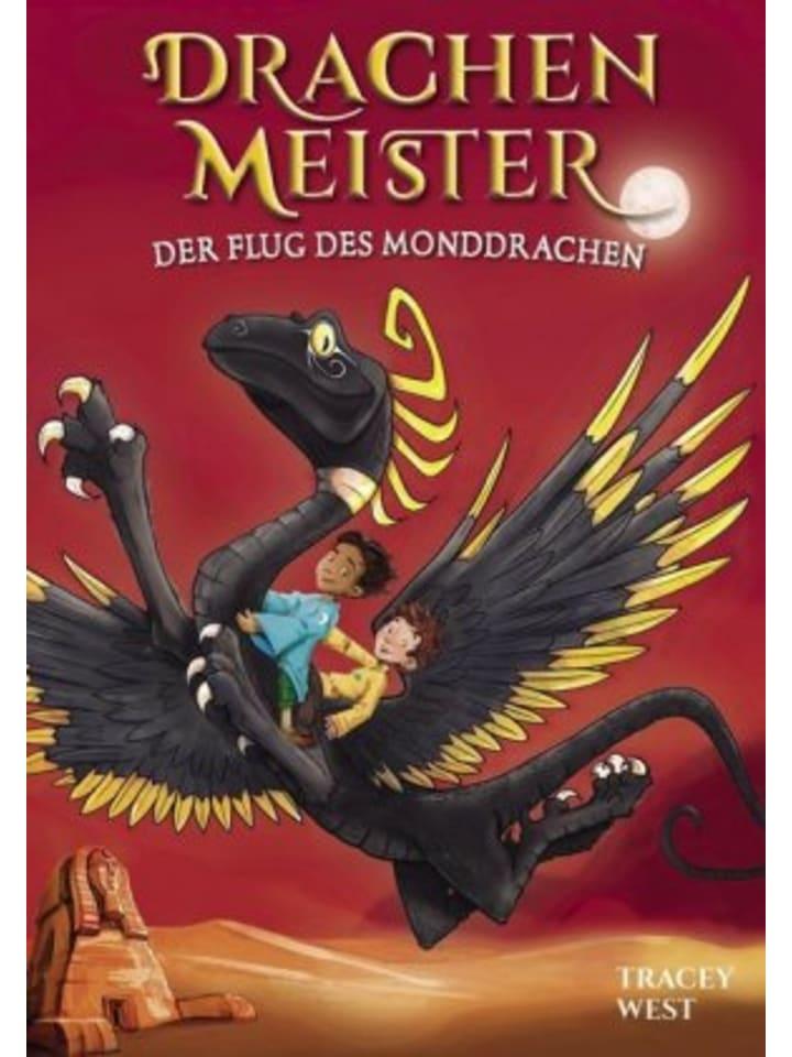 Adrian Verlag Drachenmeister - Der Flug des Monddrachen