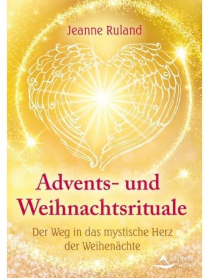 Schirner Advents- und Weihnachtsrituale