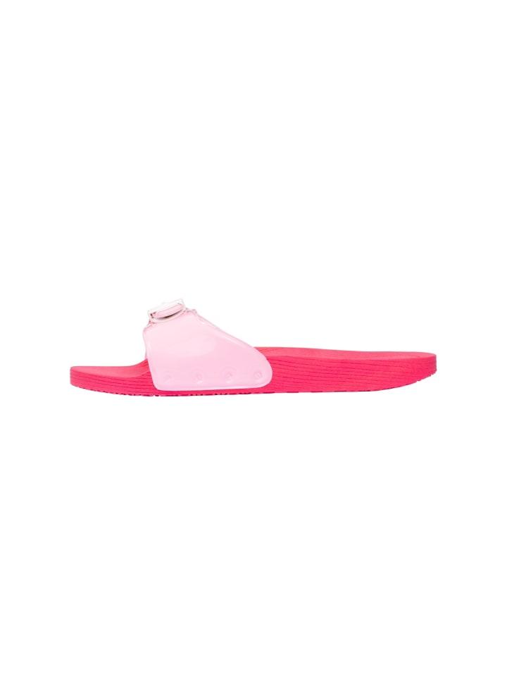 Scholl Sea Slippers Scholl Pop in rosa