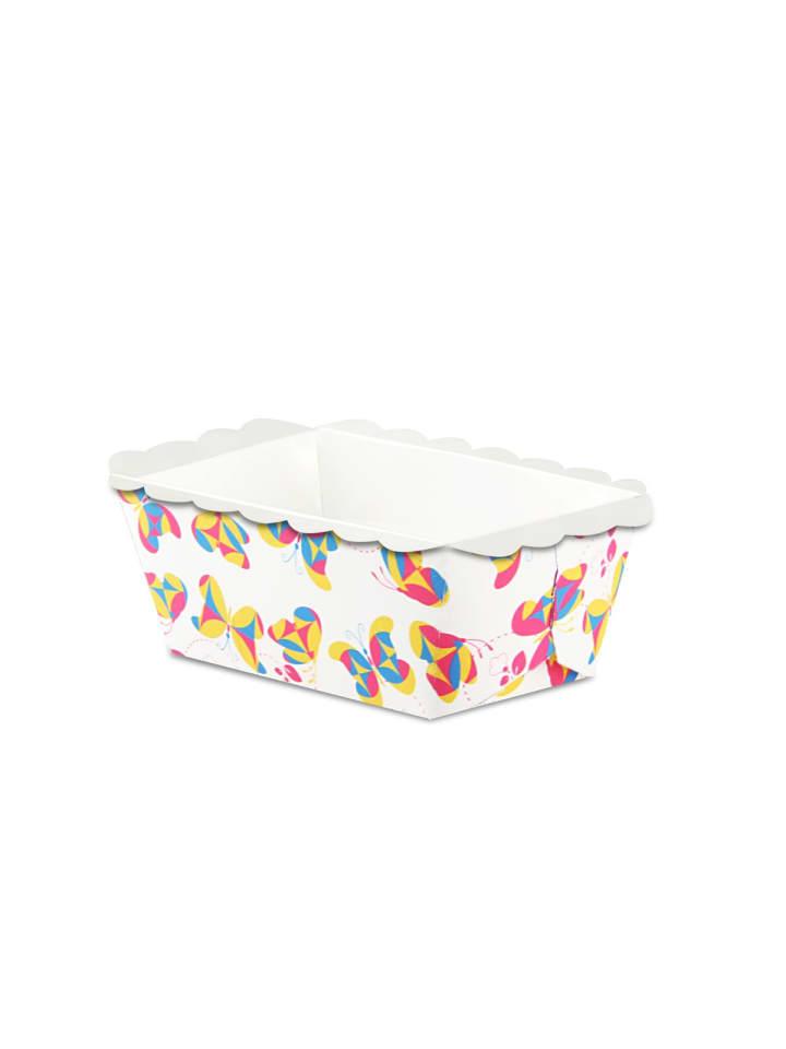Dr. Oetker Mini-Backförmchen Pudding, Muffins & Cupcakes, 8 cm