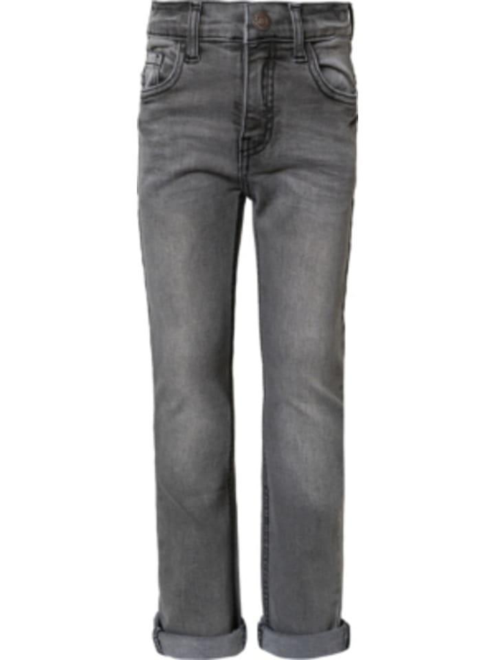 Staccato Kn.-Jeans, Skinny - Jeanshosen - männlich
