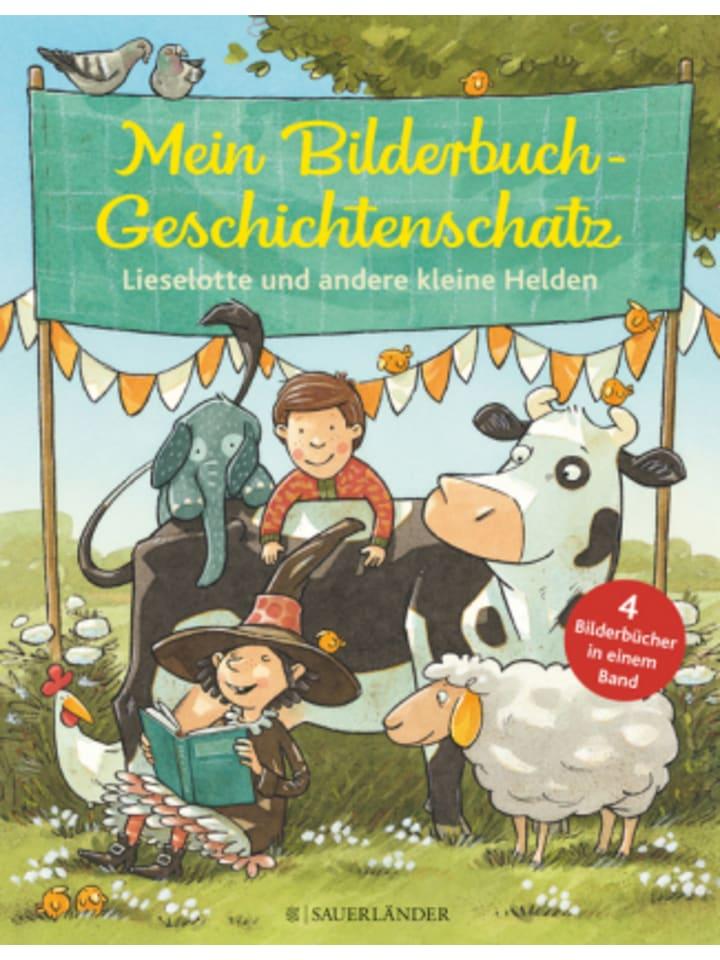 FISCHER Sauerländer Mein Bilderbuch-Geschichtenschatz
