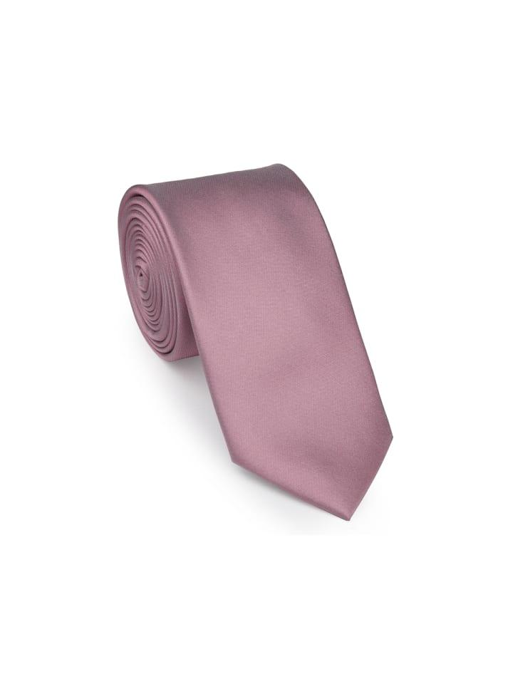 UNA Germany Krawatten in rose