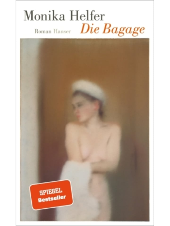 Hanser Die Bagage