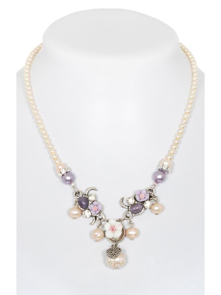 Alpenwahn Perlencollier 3348-71