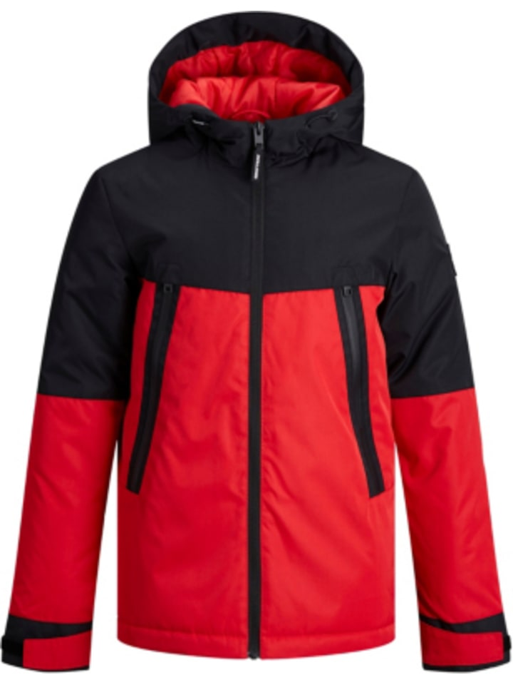 JACK & JONES Junior Winterjacke JCOBEATLE