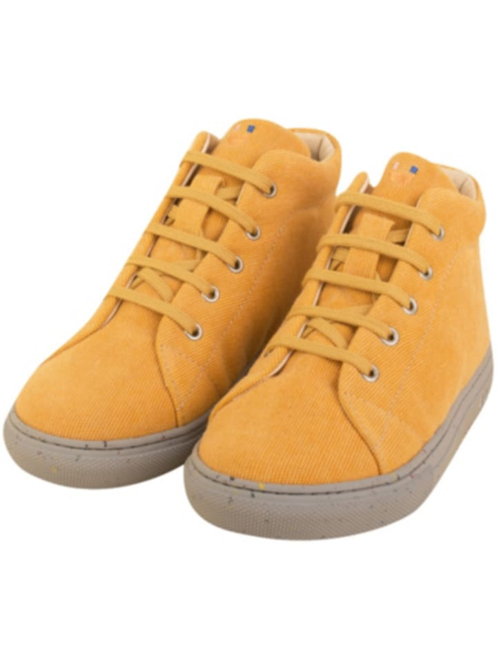 DULIS Vegane Kinder Sneakers High