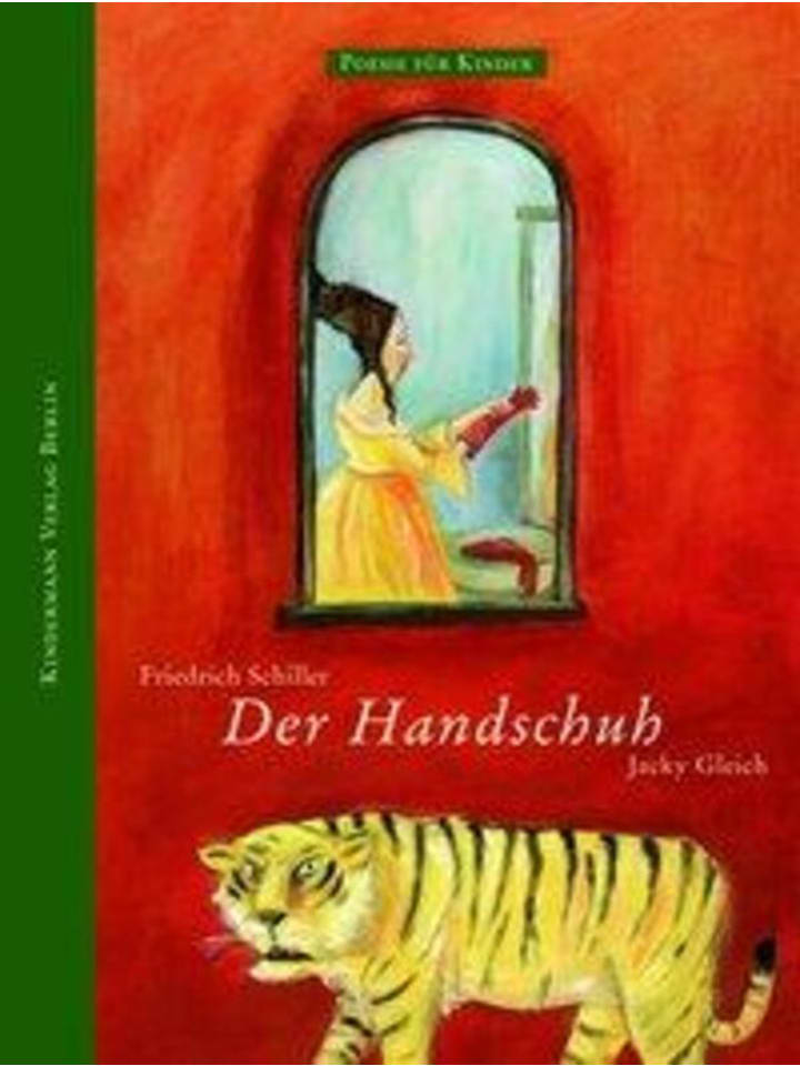 Kindermann Der Handschuh