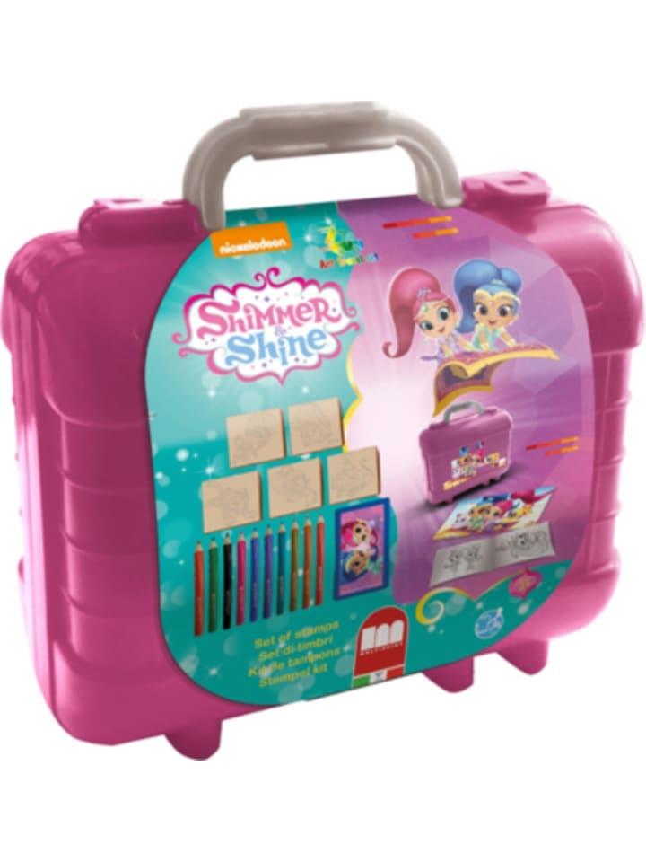Shimmer and Shine SHIMMER & SHINE Travel Set