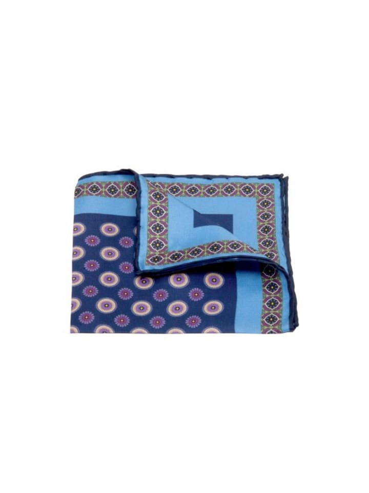 BGents Tücher in marineblau