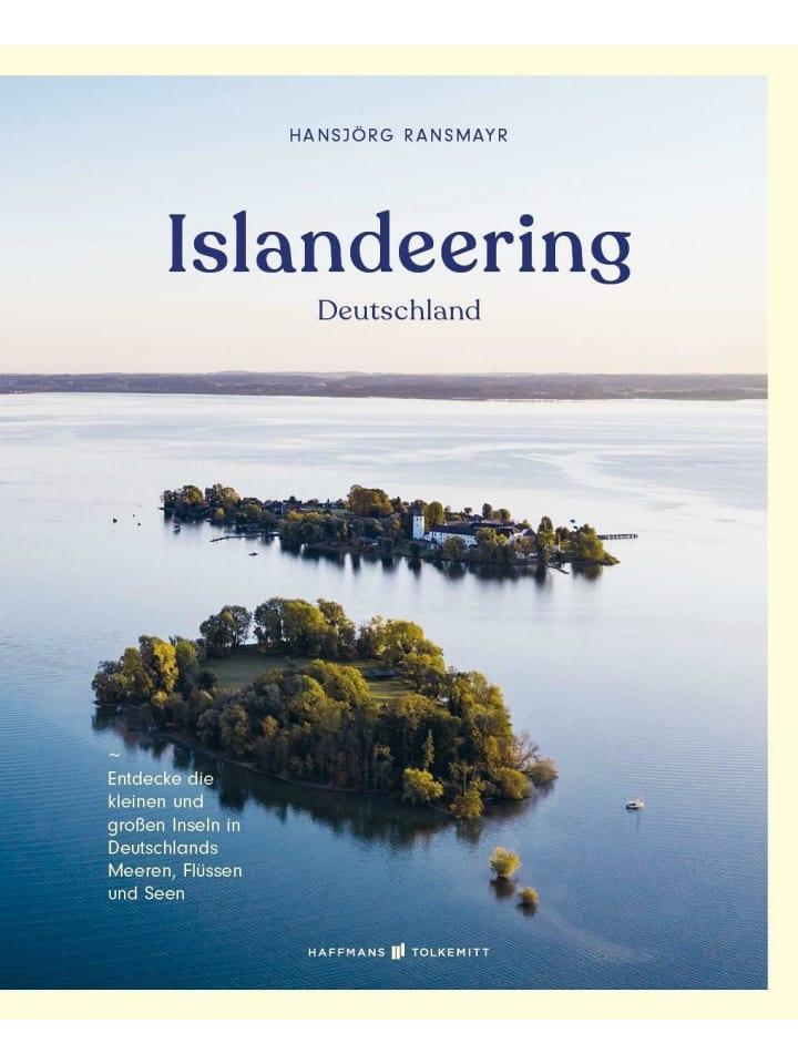 Haffmans & Tolkemitt Islandeering Deutschland   Entdecke die kleinen und großen Inseln in...