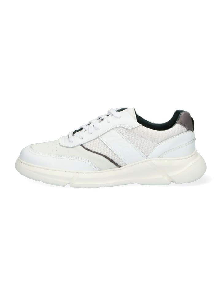 McGregor Shoes Sneakers - John in weiß