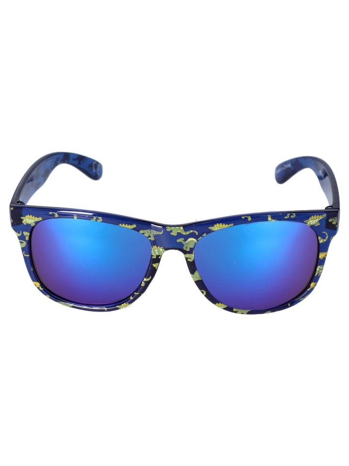 Six Kinder Sonnenbrille in BLUE