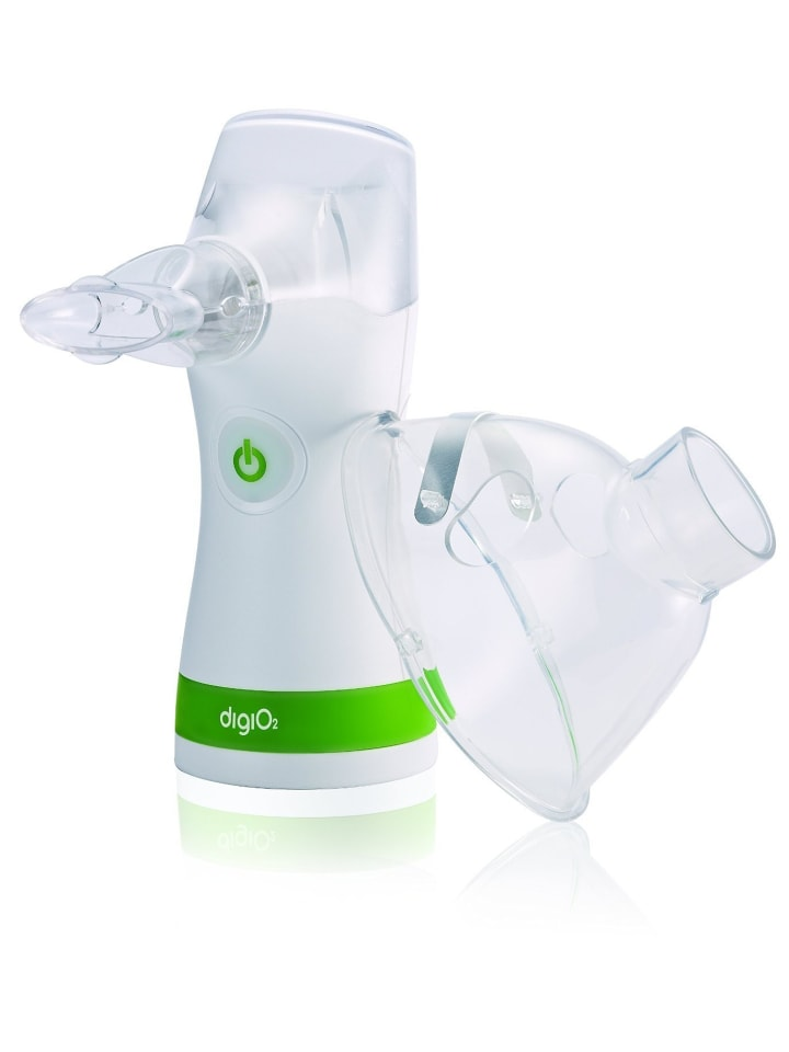 "DigiO2 Micro Inhalator ""NBR-101"""