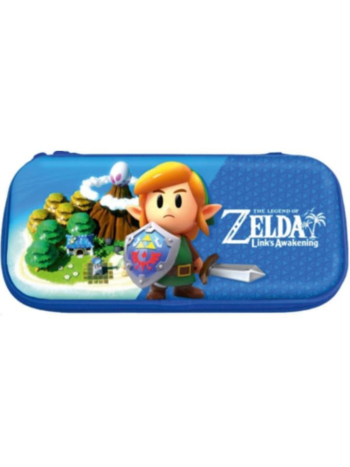 Hori Nintendo Switch Zelda Tasche Links Awakening