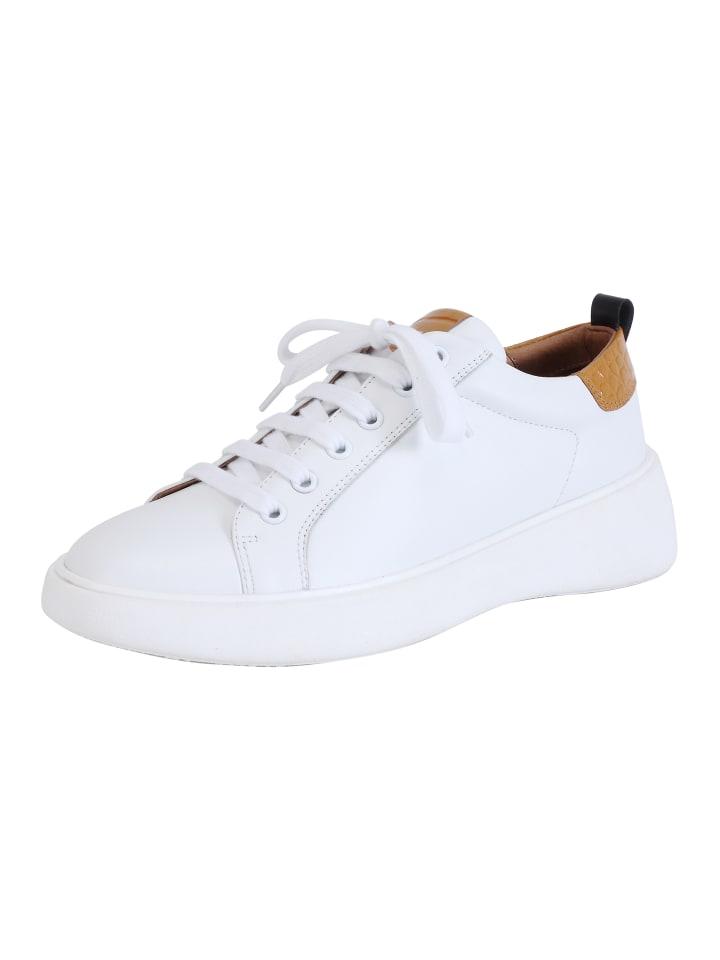 Ekonika Sneaker in weiß