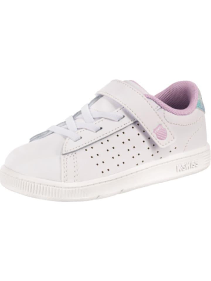 K-SWISS Baby Sneakers Low COURT CASPER