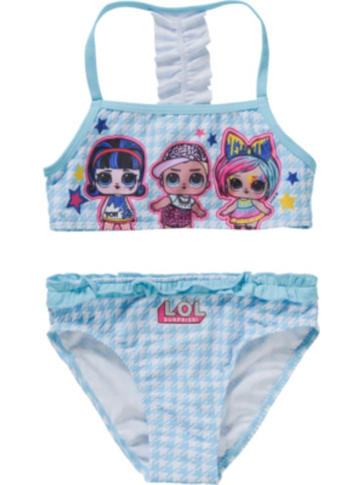 L.O.L. L.O.L. Kinder Bikini