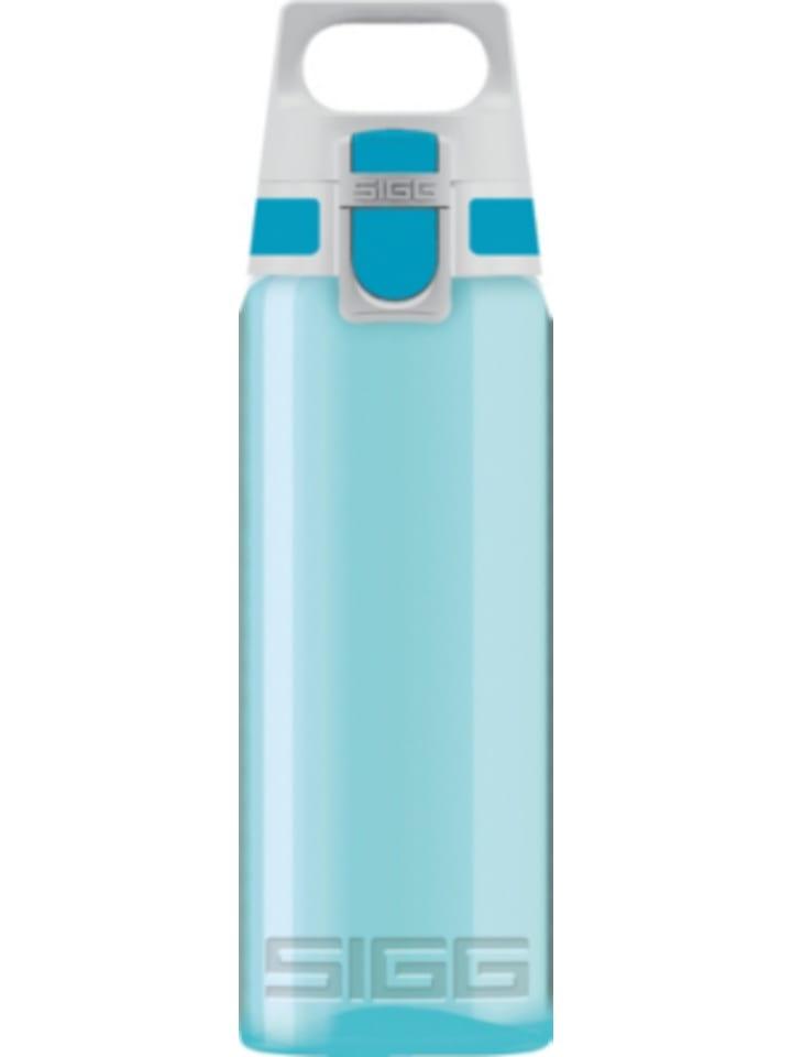 SIGG Tritan-Trinkflasche TOTAL COLOR Aqua, 600 ml