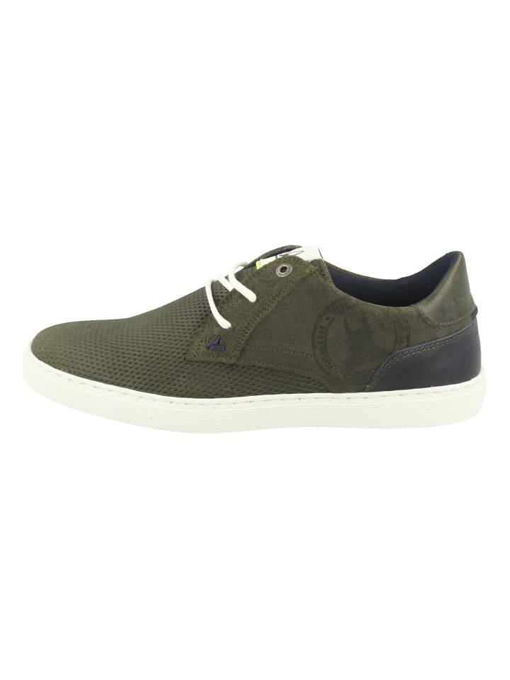 GAASTRA Sneaker in Weiß günstig kaufen | limango