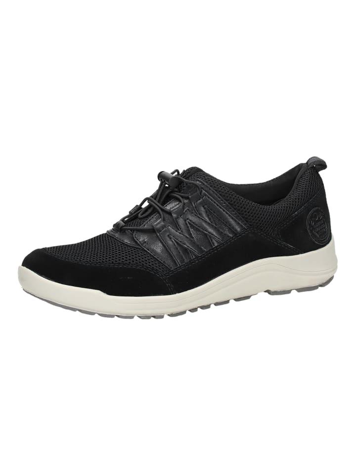 Bama Sneaker in Schwarz