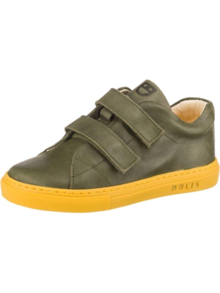 DULIS Kinder Sneakers Low