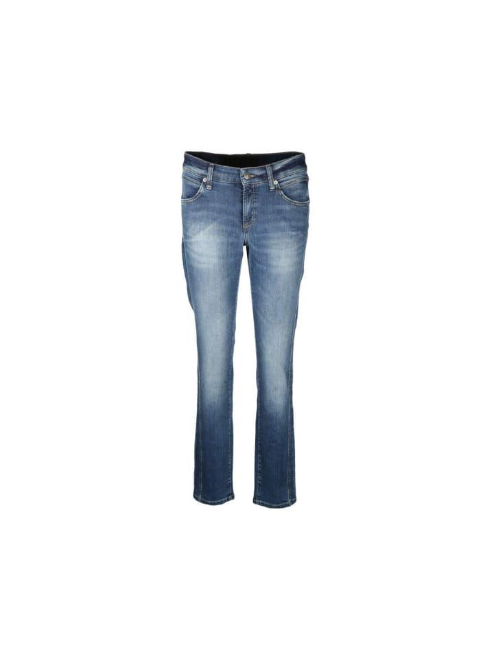 CAMBIO  Jeans in schwarz