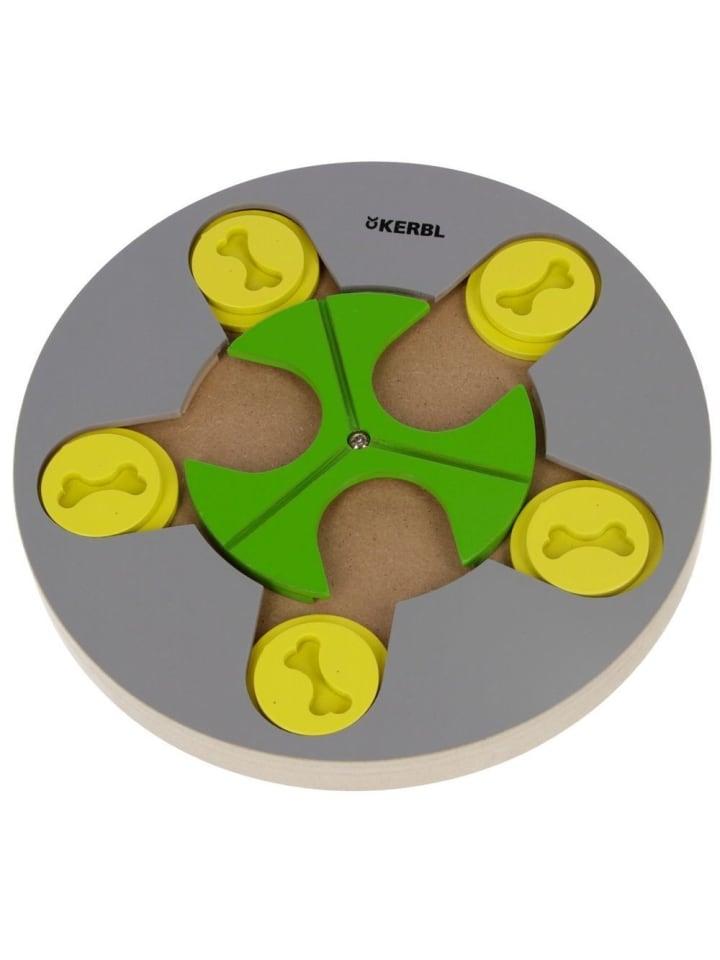Kerbl Hunde Denk- und Lernspielzeug Switch Ø 25cm