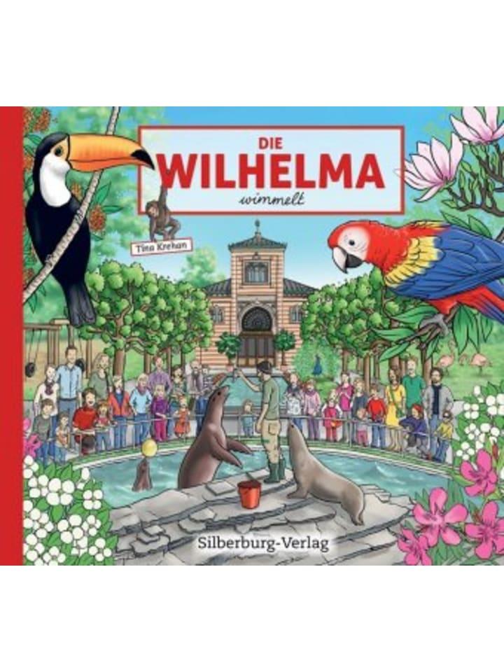 Silberburg Die Wilhelma wimmelt