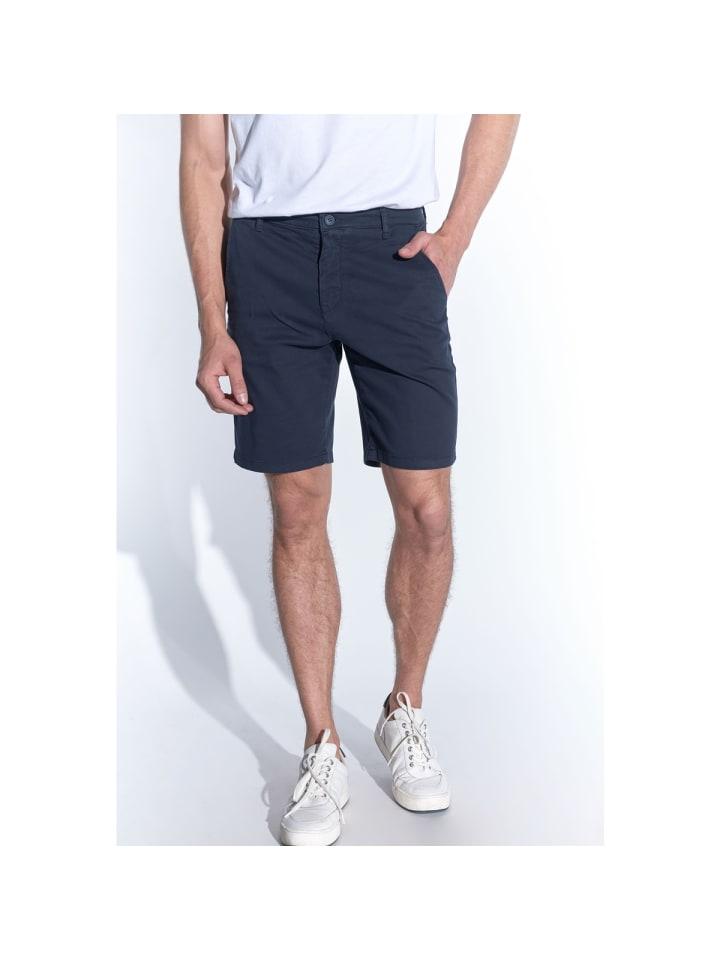 Steffen Klein Shorts in Marine