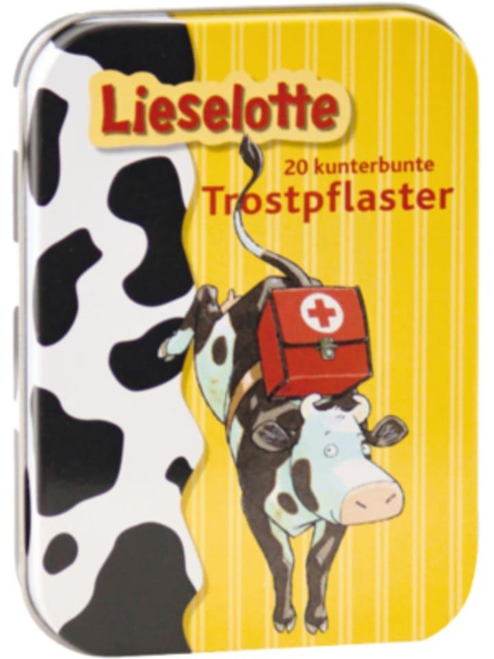 FISCHER Sauerländer Lieselotte Pflasterbox