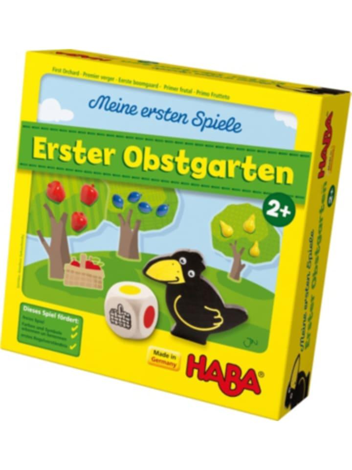 Haba 4655 Meine ersten Spiele - Erster Obstgarten