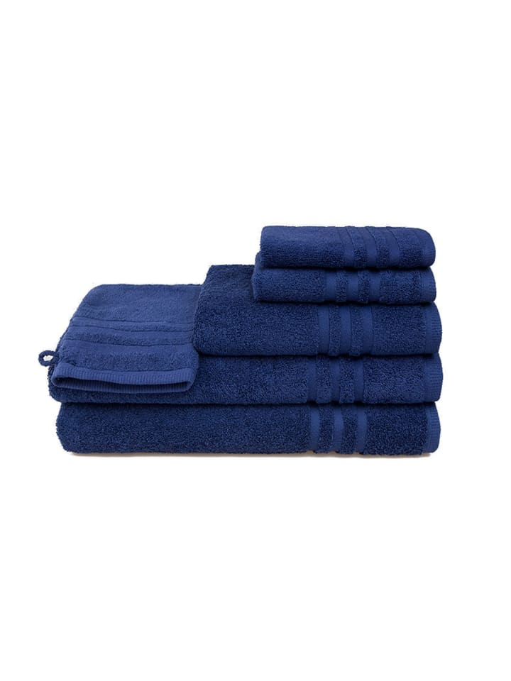 Grace Grand Spa Handtuch Aktion in Marine
