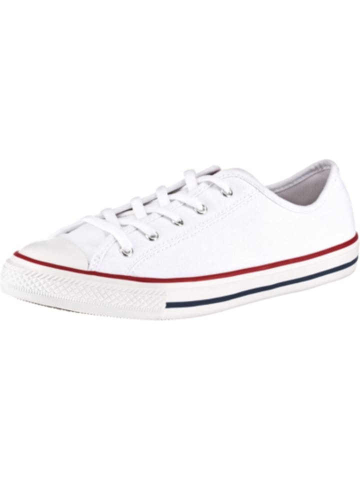Converse Chuck Taylor All Star Dainty Sneakers Low