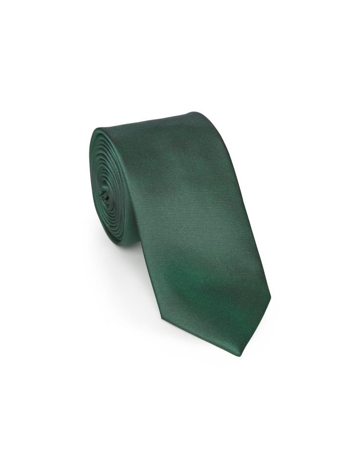 UNA Germany Krawatten in grün