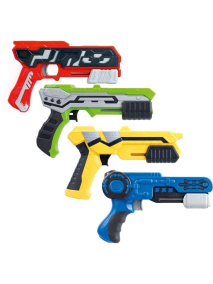 Spinner M.A.D Single Blaster