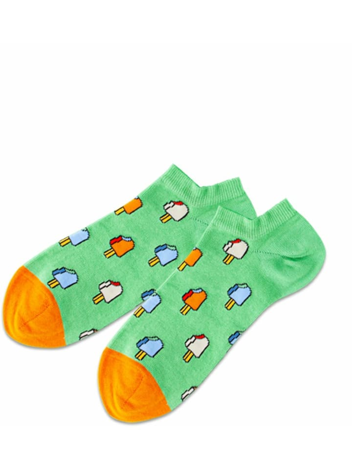 Socken in Multi