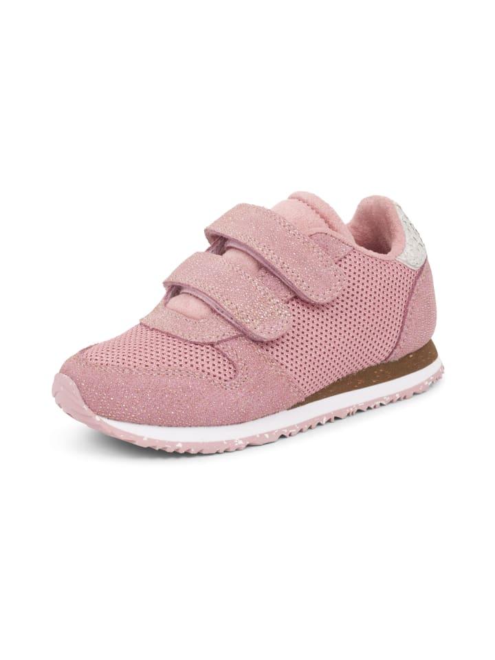 WODEN Sneakers Sandra Pearl II in pink