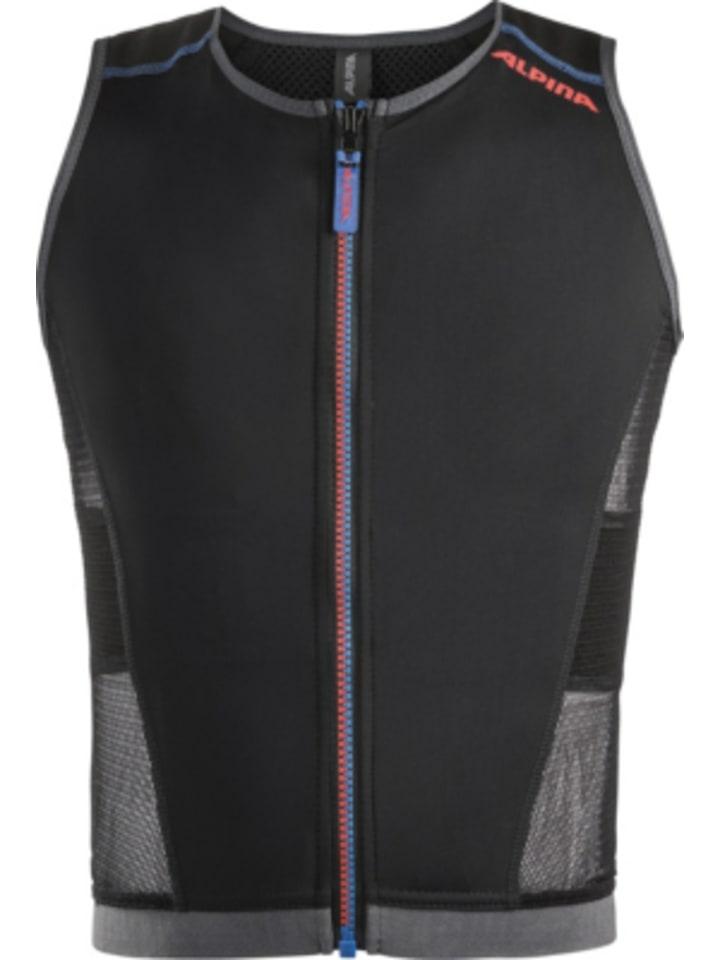 Alpina Rückenprotektor JSP 3.0 Jr Vest