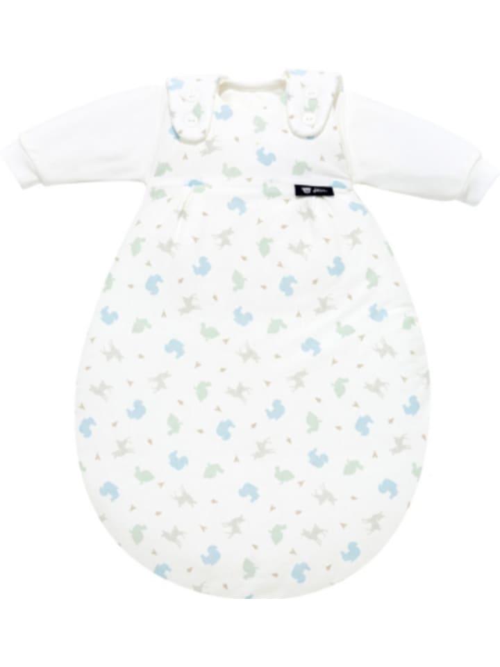 Alvi Baby-Mäxchen 2tlg. Reh & Co. Gr. 50/56