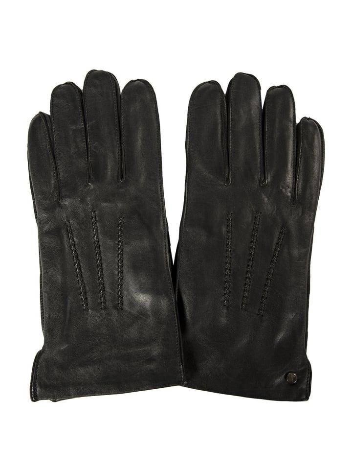 JOOP! Handschuhe in Schwarz