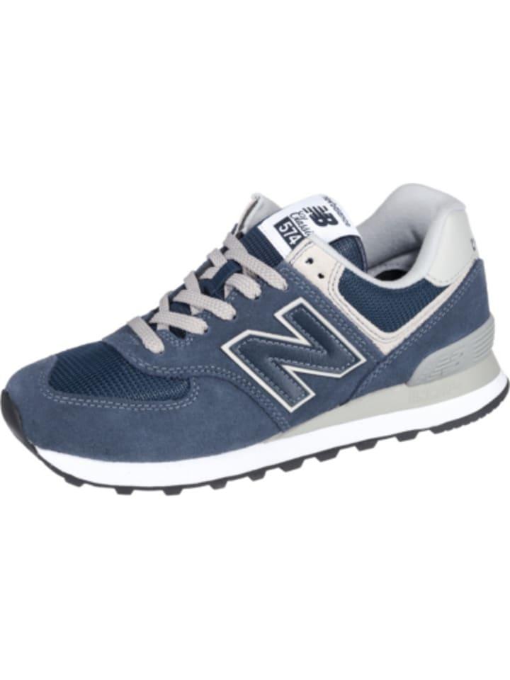 New Balance Wl574en Sneakers Low