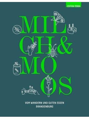 Terra press Milch & Moos